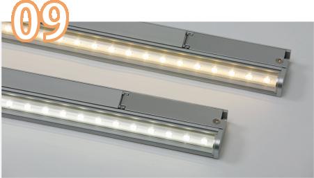 どこよりもローコストでLED照明を提供できる